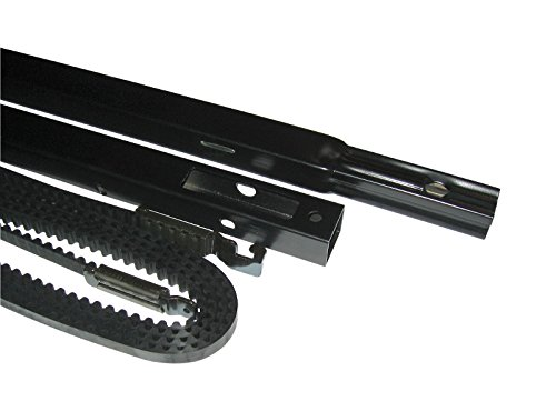 Chamberlain WD832KEVG Garage Door Opener, ½ HP, Ultra-Quiet Belt Drive Operation, Bundled With Chamberlain MyQ Internet Gateway For Smartphone Control