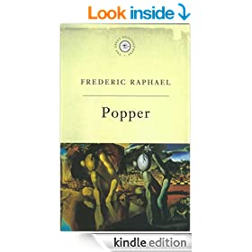 The Great Philosophers: Popper: Popper