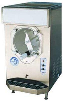 Frosty Factory 235 21 Frozen Drink Machine, 12-Qt Hopper, Remote, (128)10-Oz/Hr, Each