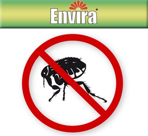 ENVIRA gegen Flöhe 2Ltr