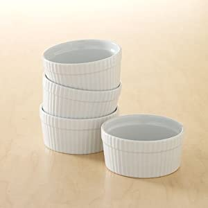 Food Network 4-pc. Ramekin Set