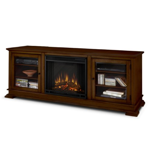 Real Flame Hudson Electric Fireplace picture B006GZ2D80.jpg