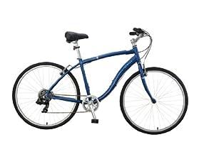 K2 Bikes Hemlock Comfort Bike by K2 Bikes