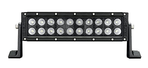 """Kc Hilites (334) C10 10"""" 48W Led Bar With Harness Combo"""