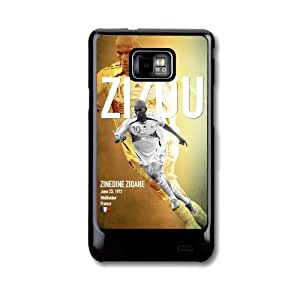 Zidane case for Samsung Galaxy S2