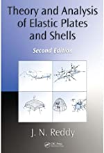 Theory and Analysis of Elastic Plates and Shells Second Edition Series in Systems and Control