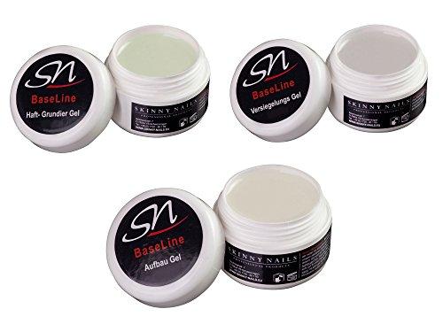 sn-nageldesign-uv-gel-set-grundiergel-haftgel-base-gel-aufbaugel-klar-builder-gel-versiegelungsgel-f