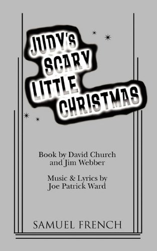 Judy's Scary Little Christmas