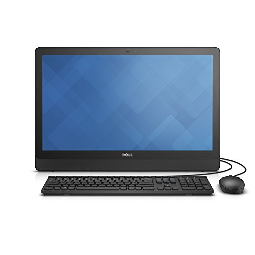 Dell Inspiron 24 3000 Series i3455-1240BLK 23.8-Inch All-in-One Desktop