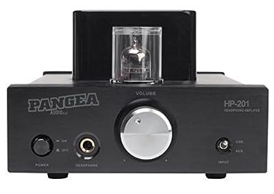 Pangea Audio HP 201 Tube Headphone Amplifier