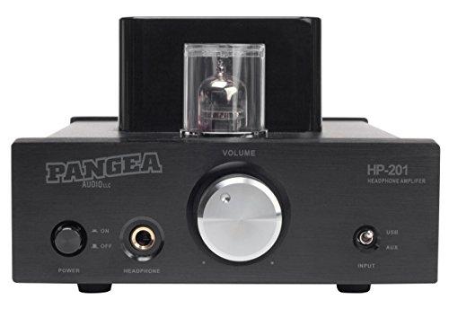 Pangea Audio HP-201 Tube Headphone Amplifier