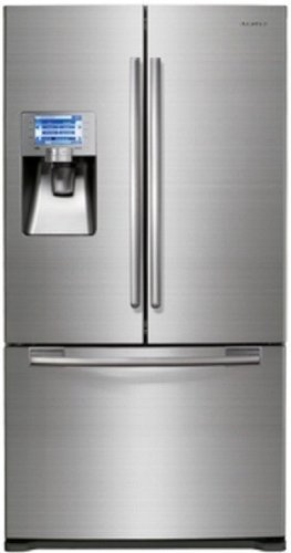 Samsung 28 5 French Door Refrigerator Low Cost Samsung