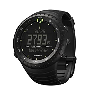Suunto Montre Core Outdoor Sports