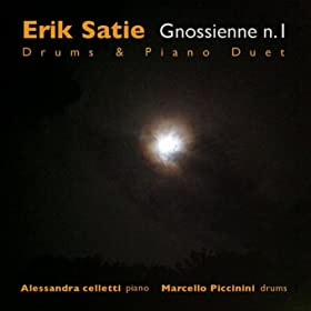 Erik Satie - Alessandra Celletti - Esotérik Satie