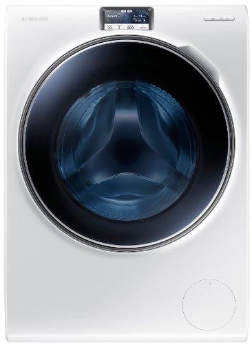 Samsung WW10H9400EW Autonome Charge avant 10kg 1400tr/min A+++ Blanc - machines à laver (Autonome, Charge avant, A+++, A, Blanc, LCD)