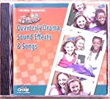 Quarterly Drama, Sound Effects & Songs/ Fall 2008/ Elementary