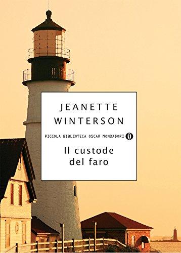 """Download """"Il custode del faro"""" by Jeanette Winterson for FREE!"""