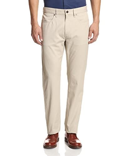 Hickey Freeman Men's Casual Trousers