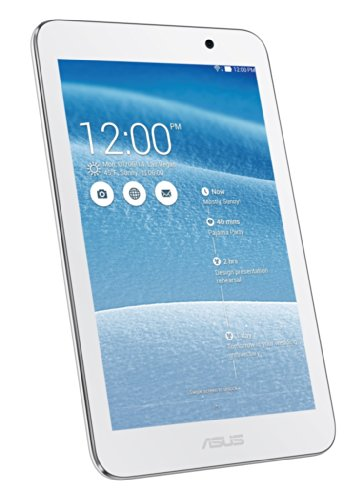 ASUS ME176 シリーズ タブレットPC white ( Android 4.4.2 KitKat / 7 inch / Atom Z3745 / eMMC 16G ) ME176-WH16