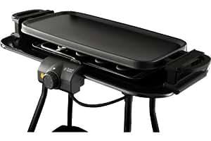 Russell Hobbs 20950 56 Barbecue Plancha 3 en 1: Cuisine