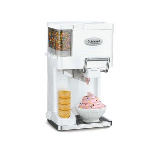 SOFT-SERVE 1 1/2 QT ICE CREAM (Soft Serve Ice Cream Recipe compare prices)