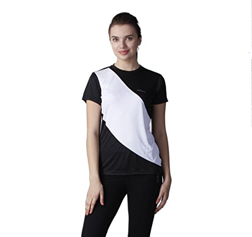 SPORTS DRIFIT ROUND NECK GYM T-SHIRT