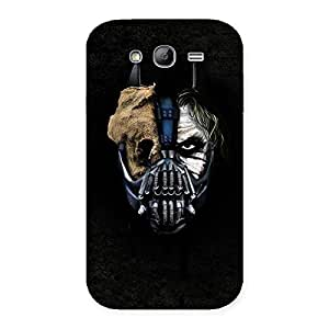 Face of Mutant Back Case Cover for Galaxy Grand Neo