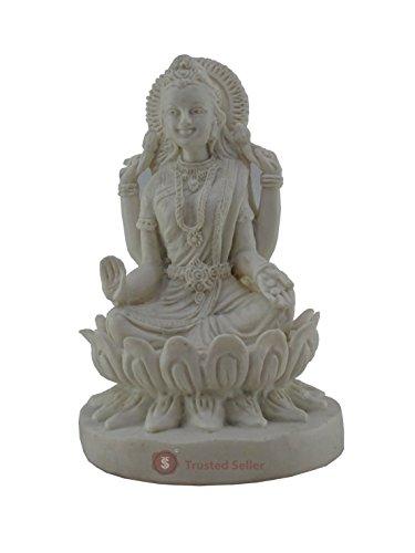 65-diosa-laxmi-estatua-de-lakshmi-ji-hecho-a-mano-poli-marmol-home-decor-art-mejor-regalo
