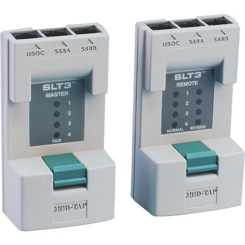 33-100 Slt-3 Modular Cable Tester
