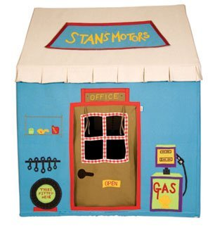 Wingreen Garage Playhouse – large bestellen