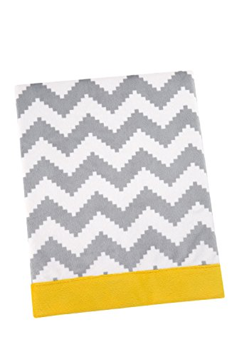 Happy Chic Baby by Jonathan Adler Safari Giraffe Blanket