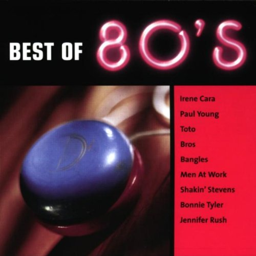 Paul Young - 80 Hits Of The 80