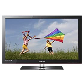 Samsung LN40C560 40-Inch 1080p 60 Hz LCD HDTV, Black