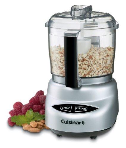 Cuisinart DLC-2ABC Mini-Prep Plus Food Processor