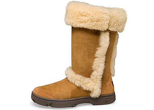 UGG Australia Women's Sunburst Tall Boot