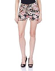 Orous Women's Shorts (OrousDariousShorts_Printed_M)