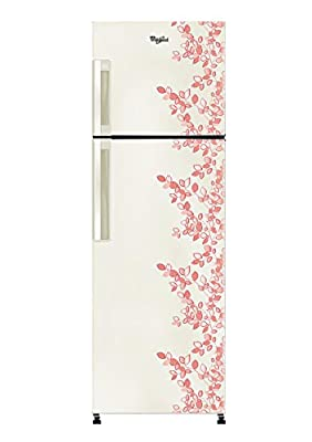 Whirlpool Neo FR278 Roy Plus 3S Frost-free Double-door Refrigerator (265 Ltrs, Imperia Peach)