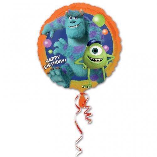 Imagen de Monsters Universidad de Cumpleaños Estándar