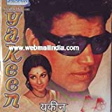 "Yakeen [UK Import]von ""Dharmendra"""