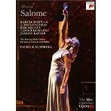 echange, troc Strauss: Salome (Metropolitan Opera)