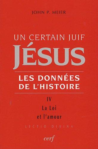 Un certain Juif Jesus, Tome 4 (French Edition)