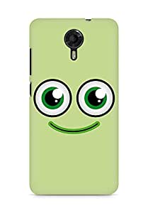 AMEZ Cool Back Cover For Micromax Canvas Xpress 2 E313