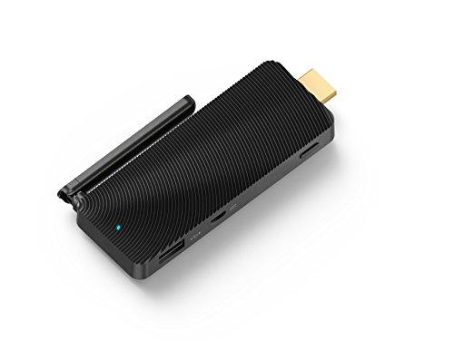 NEXXT PC Stick (Intel Atom Z3735F, 2Go RAM, Disque dur 32Go, HDMI, 2x Connexion USB 2.0, Wi-Fi, Bluetooth 4.0, Windows 10)