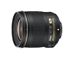 Nikon 2203 28mm f/1.8G AF-S NIKKOR Lens