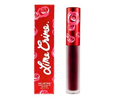 Lime Crime Velvetine Wicked from Lime Crime