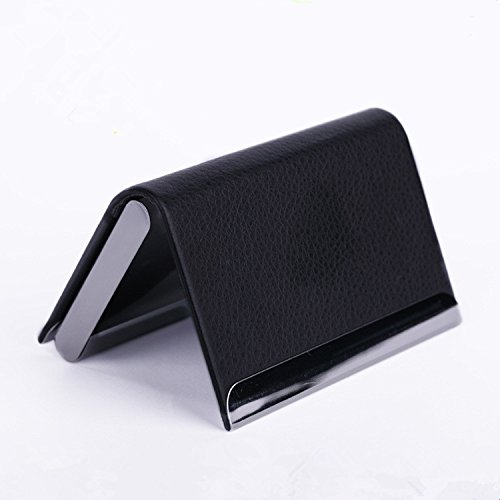 Cool shopr business name card holder stainless steel case for Cool business card case