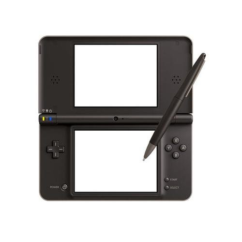 Nintendo DSi XL Dark Brown