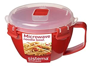 Sistema Microwave Noodle Bowl 940ml