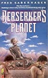 img - for Berserker's Planet book / textbook / text book