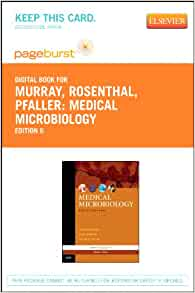 medical microbiology murray 6th edition pdf free download